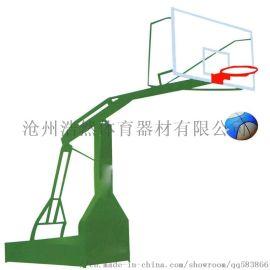 河北沧州篮球架生产厂家图片详情