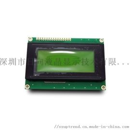 16x4 LCD液晶模块