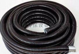 PVC阻燃包塑软管穿线管