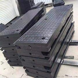 橡胶道口板厂家 橡胶道口板 p60型橡胶道口板