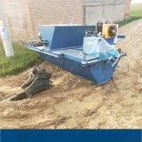 水渠成型機  溝渠滑膜機 U型槽渠道成型機
