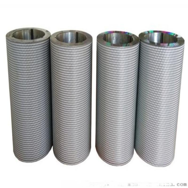 单螺杆颗粒机 无机肥干法辊**粒机 细度可调对辊挤压造粒机