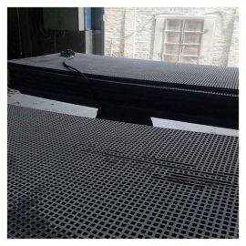 4s店专用单层玻璃钢格栅承重高