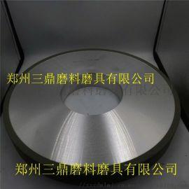 大水磨砂轮树脂CBN砂轮锰钢粗磨砂轮外圆磨砂轮
