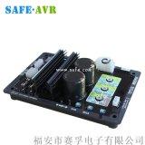 R450M自動電壓調節器勵磁穩壓板