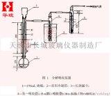 分解吸收装置 代森锰锌含量的测定