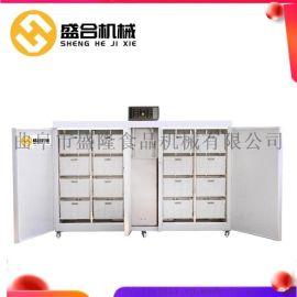 全自动豆芽机报价 山东临沂节能节电豆芽机设备