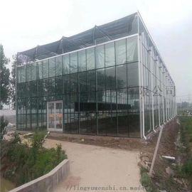 小型玻璃溫室 溫室造價 溫室供應 安全可靠