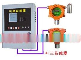 氯化氢浓度超标报警器 有**体泄漏探测报警器