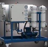JT-50聚结分离滤油机