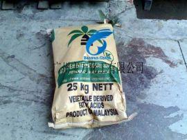 原装**马来西亚进口月桂酸(天然脂肪酸)