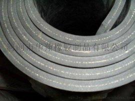 现货供应2-10mm夹布橡胶板,特殊规格可定做。