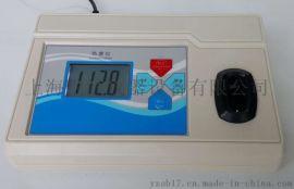 HC-SD智能型水质色度仪