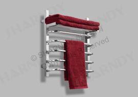 电热毛巾架   散热器毛巾杆  卫浴不锈钢