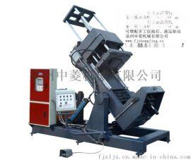 福建铝合金重力浇铸机十大品牌 锌合金浇注机十大厂家