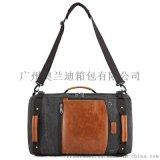 花都狮岭旅行包加工工厂 找广州定制背包哪个好?