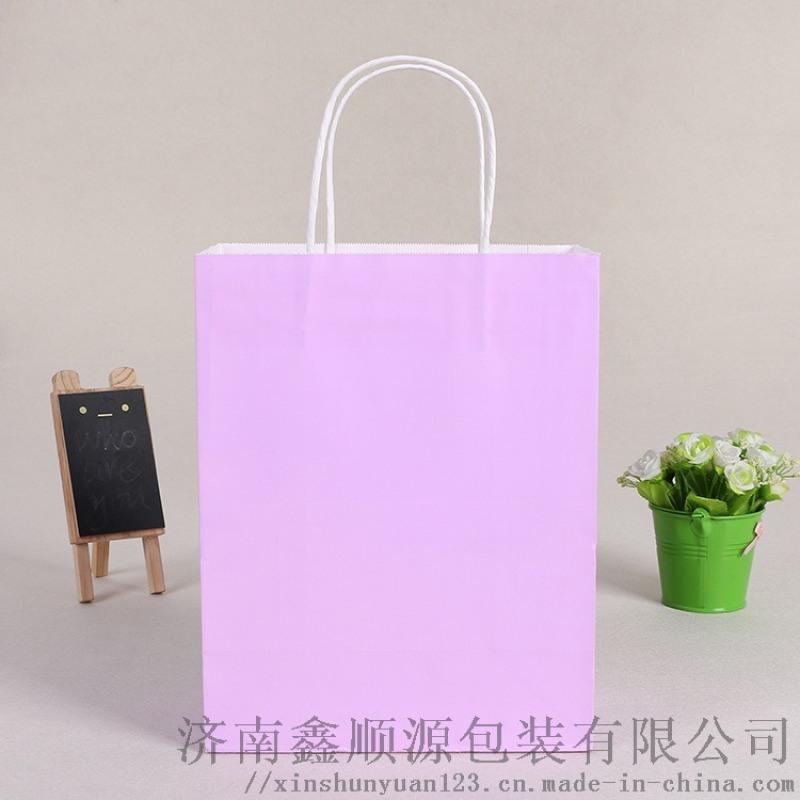紙袋廠家批發禮品手提袋定製