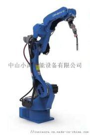 焊接工业机器人(臂展1.4)