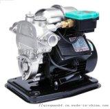 浙江沁泉 WZB-S不鏽鋼旋渦式(自動)自吸電泵