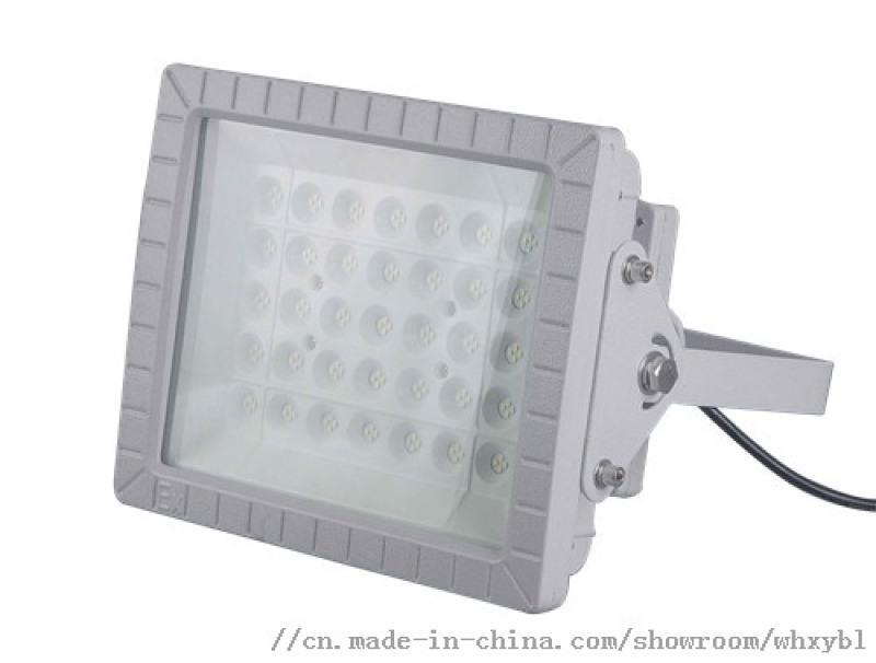 60WLED防爆燈-60WLED防爆照明燈