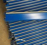 云农牌大棚配件卡槽 热镀锌防风卡槽