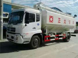 电动10吨(20m3)散装  运输车