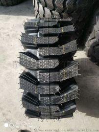 小铲车半实心轮胎20.5/70-16钢丝充气轮胎