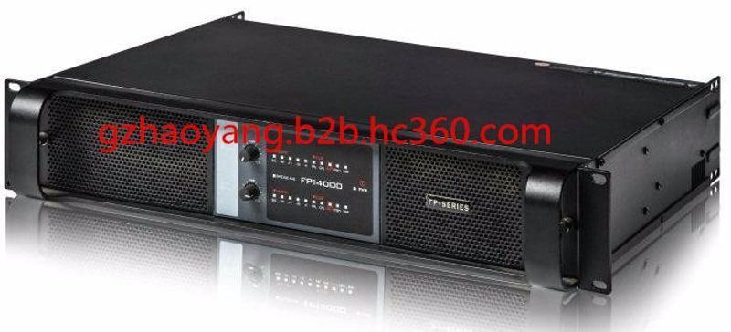 供应DIASE--FP14000,专业功率,放大器,二通道,专业舞台功放