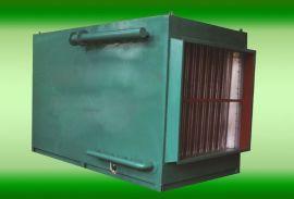 供应-蒸汽型/热水型空气加热机组