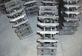 供应塑料磨粉机刀架型号齐全 塑料磨粉机刀架厂家直销