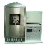 阻燃垂直燃烧仪,海绵泡沫阻燃性能测试箱