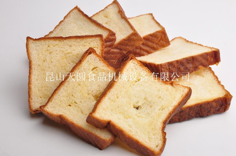 厂家直销28mm面包切片机 方包切片机 切面包机吐司切片