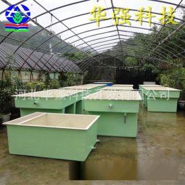 方形玻璃钢水槽 玻璃钢 现货高质量 玻璃钢养鱼水槽 【图】