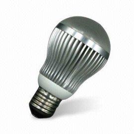 LED球泡灯(SM-QP60E27L6W)