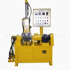PLC程序控制密炼机 实验室小型3L炼胶机