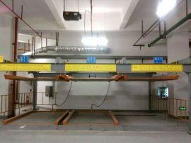 升降横移式机械车库(PSH)