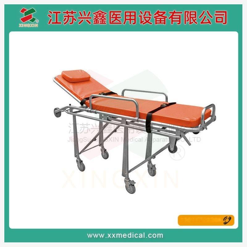 担架 救护车用担架YDC-3E(不锈钢材质)