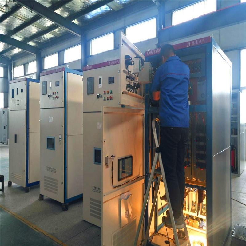 奥东电气ADGR 高压电机固态软起动柜