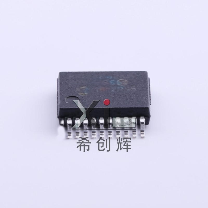 美国微芯/PIC24F32KA301-I/SS