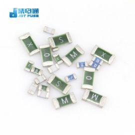 集电通贴片保险丝JFC1206-2300FS一次性陶瓷快断保险丝