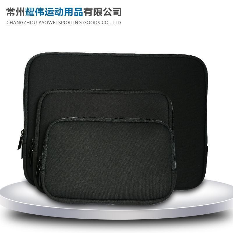 定制批发NEOPRENE电脑保护套 抗震透气手提平板电脑专用保护套