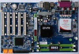 **DDR3监控主板(ZX-DVR G5314)