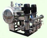 蘇S/T08-2009 XBF系列智慧型箱泵一體化無負壓供水設備