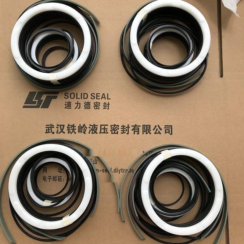 武汉厂家直销三峡水电站启闭机油缸密封维修包密封修理包成套密封