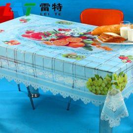透明PVC塑料台布