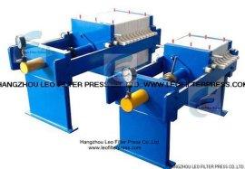 杭州雷欧品质板框压滤机