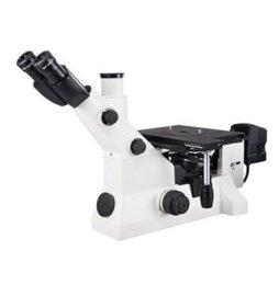 成都中型三目倒置式金相显微镜MR5000(带DIC微分干涉)