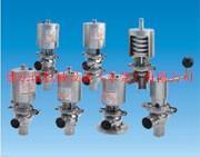 DFN自動轉向閥,不銹鋼自動轉向閥,食品級自動轉向閥