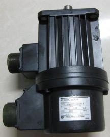 安川伺服电机 USAREM-02CSM1K