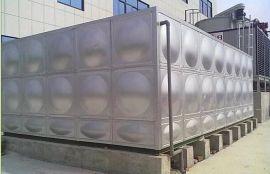 南京不锈钢储水箱,太阳能保温热水箱